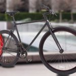Vilano Rampage Fixed Gear Bike