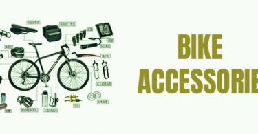 fixed gear accessories