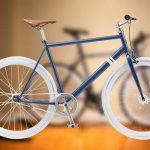 Sole Bicycles Fixed Gear Urban Road Bike