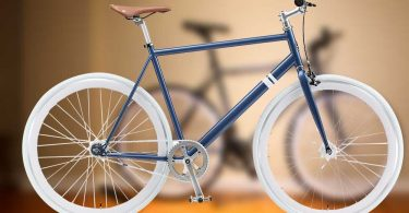 Sole Bicycles Fixed Gear Urban Road Bike Review