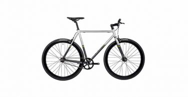 Fyxation Fixed Gear Bike Review