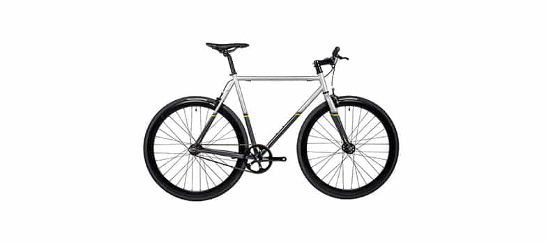 Fyxation Fixed Gear Bike