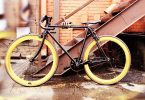 make fixed gear bike
