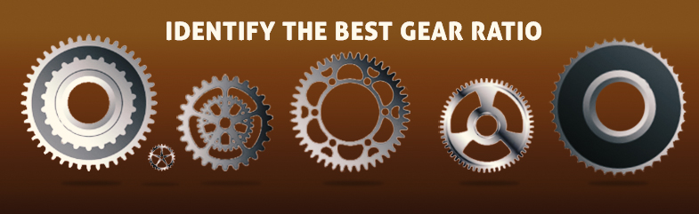Identify-the-Best-Gear-Ratio