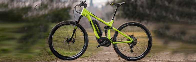 rek-Electric-Mountain-Bike