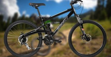 Gravity Fsx 1.0 Review Bike Delivers Big Brand Performance