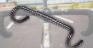 Cinelli Mash Road Bicycle Handlebar Review