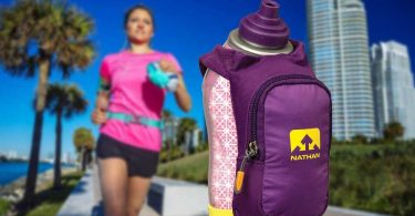 Nathan SpeedDraw Plus Insulated Flask for You