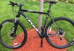 Fuji Nevada Comp 1.3 Hardtail MTB Bike Review