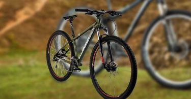 Diamondback Apex Trail Mountain Bike Review