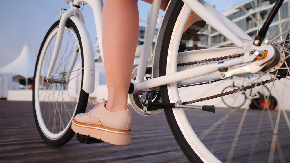 Caring for Your Cycling Shoe