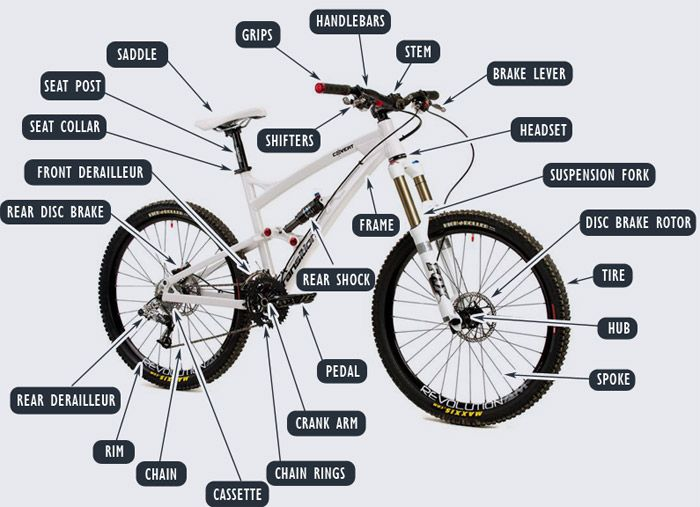 how to choose a bmx bike 1