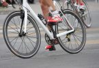 how to buy road bike shoes