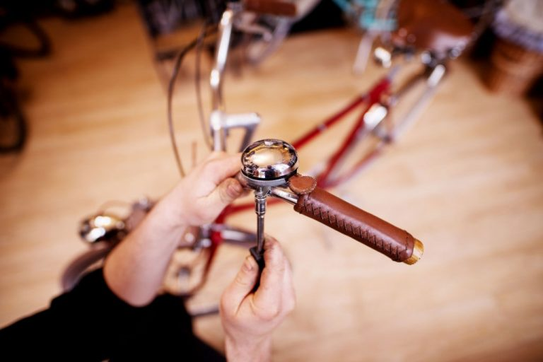 how-to-fix-a-bike-bell