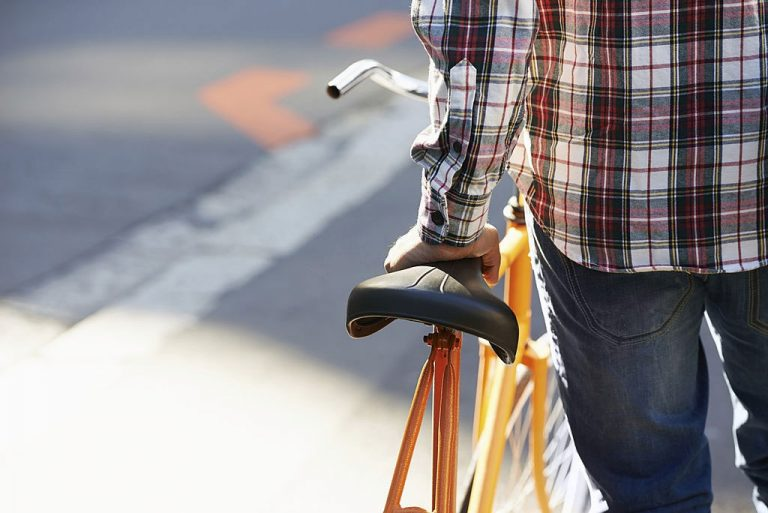 types-of-bicycle-seats