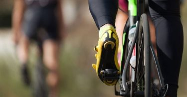 types-of-cycling-shoes