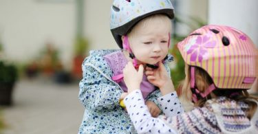 How to Fit a Kid's Bike Helmet | The Ultimate Checklist with Safety Tips