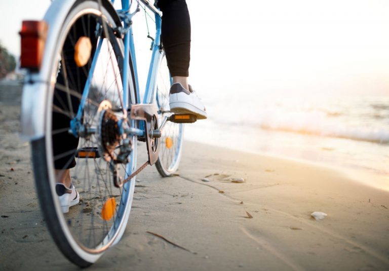 Touring Bike Pedals – Choose the Right One from 5 Major Types