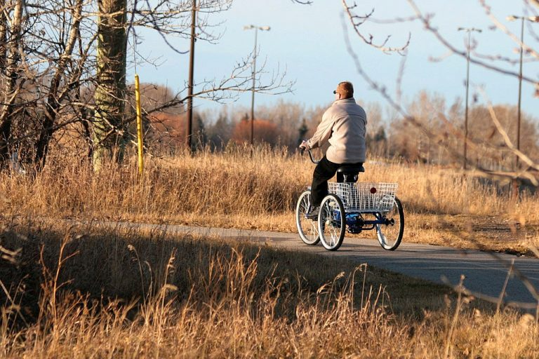 DIY Adult Tricycle Guide: Build with a Rear Wheel & Front Wheel Conversion Kit