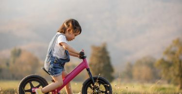 Best Balance Bike for 4 Year Old