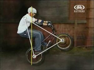 learn how to manual bmx