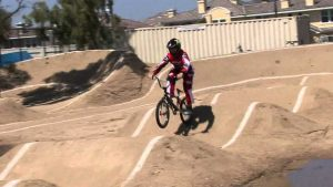 how to manual bmx for beginners