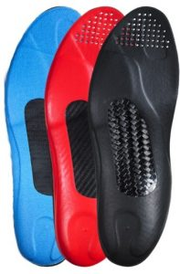 A Quality Insole