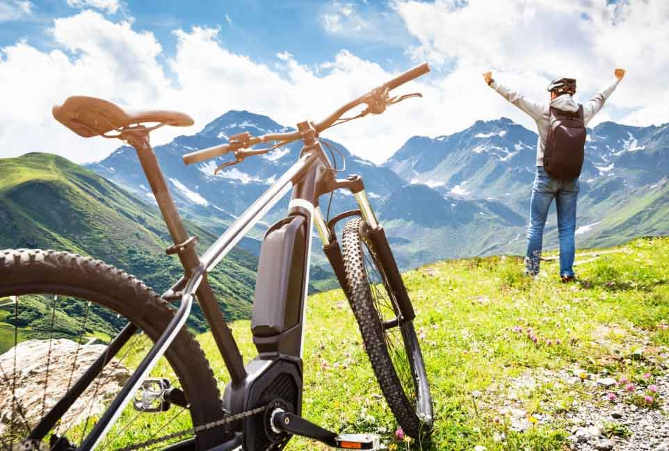 Best Electric Bike Under 1000: Buying Guide