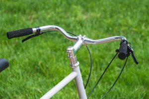 Ride an Adult Tricycle: Learn how to turn