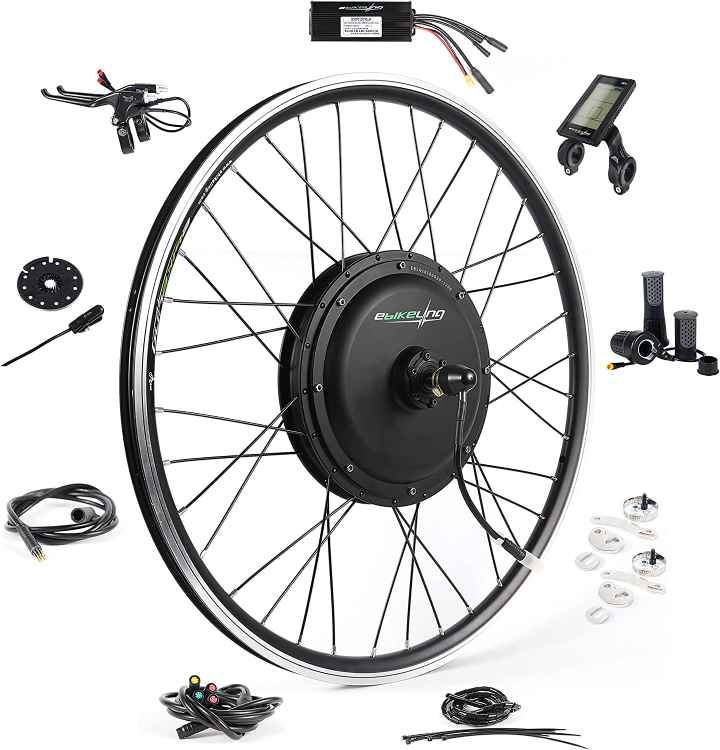 best ebike conversion kit buying guide