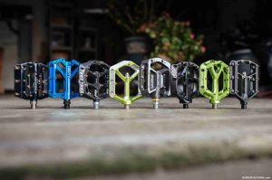 Different Types of Pedals