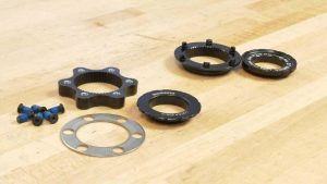 how to replace brake rotors and pads