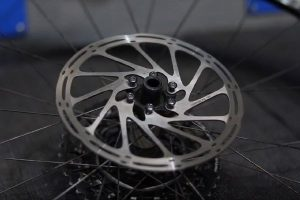 Replace New Rotor - changing rotors